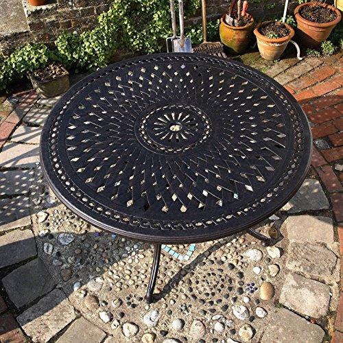 lazy-susan-alice-120-cm-runder-gartentisch-mit-4-stuehlen-gartenmoebel-set-aus-metall-antik-bronze-april-stuehle-2