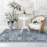 100x100 cm - TA00019 Adhesivos decorativos in PVC por suelo - Stickers design - Megara