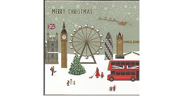 le bureau London Tower Bridge c/él/èbre bus rouge Bouton de tiroir avec vis Tiroir de meuble Poign/ée de traction 4 pi/èces pour la maison