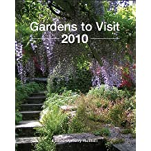 GARDENS TO VISIT 2010 by Tony Russell (2010-02-02)