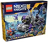 Lego 70352 Nexo Knights Jestros Monströses Monster-Mobil, Spielzeug für Kinder