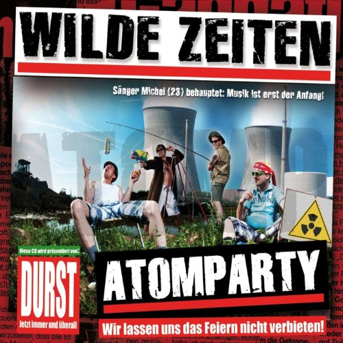Atomparty