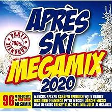 Apres Ski Megamix 2020