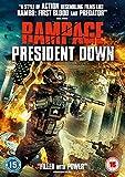 Rampage - President Down [DVD]