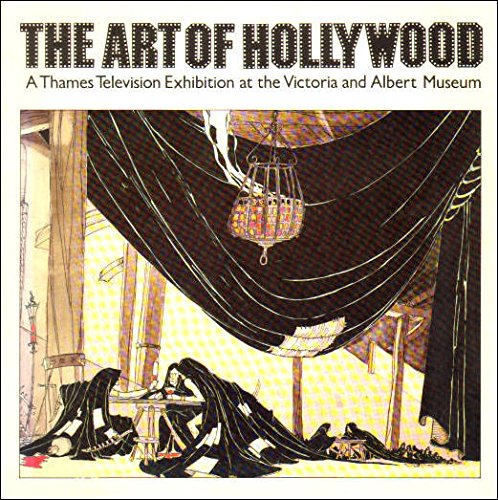 THE ART OF HOLLYWOOD A THAMES TELEVISION EXHIBITION AT THE VICTORIA AND ALBERT MUSEUM