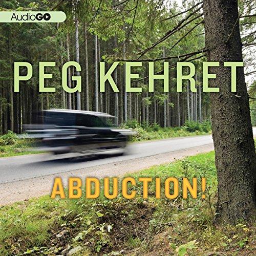 Abduction!  Audiolibri