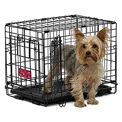 Midwest Homes for Pets Life Stages ACE Dog Crate by MIGR7