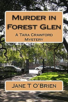 Murder in Forest Glen: A Cozy Mystery (English Edition) par [O'Brien, Jane T]