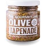 The Gourmet Jar Olive Tapenade (with Kalamata Olives), 180 g
