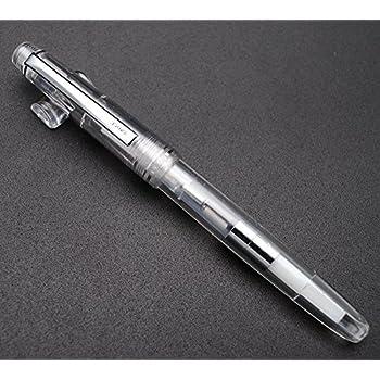 Neues modell wing sung 601A vacumatic kolben füllen tinte füller Nib DE