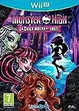 Monster High: Neue Mädchen in der Schule [Wii U]