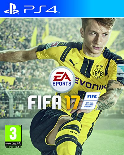 FIFA 17 - Standard Edition (PS4)