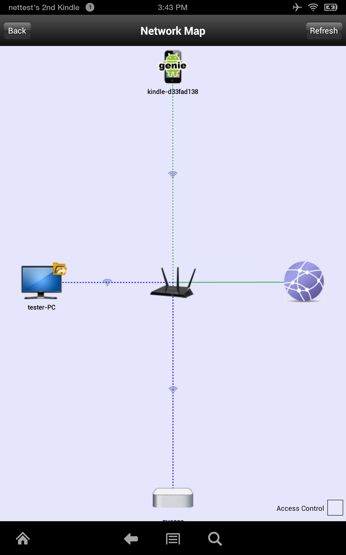 download netgear genie desktop