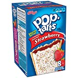 Produkt-Bild: Kellogg's Pop Tarts Frosted Strawberry, 416gr