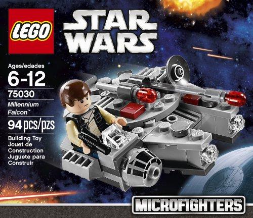 Lego Blocks & Building Sets Lego Star Wars Millennium Falcon