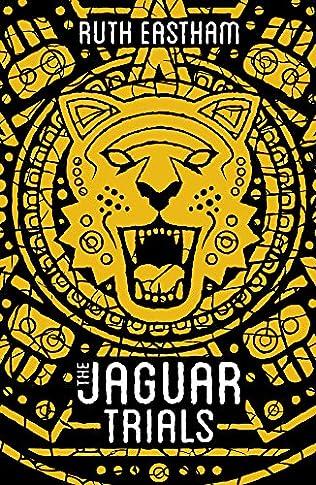 book cover of The Jaguar Trials