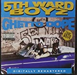 Songtexte von 5th Ward Boyz - Ghetto Dope