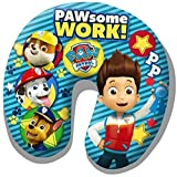 Best Nickelodeon Friends For Girls - Paw Patrol Kids U-Shaped Head and Neck Support Review