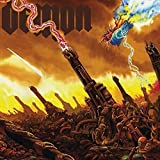 Demon: Taking the World By Storm (Remix 2015) (Audio CD)