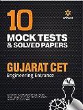 Gujarat CET Engineering Solved Papers