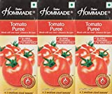 #10: Hommade Tomato Puree, 200g (Pack of 3)