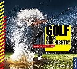 Golf Oder Gar Nichts! Never Up - Never In