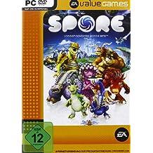 SPORE [Software Pyramide] - [PC/Mac]