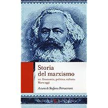 Storia del marxismo: 3