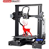 Creality Ender-3 3d Printer 3D-Drucker Economic ender DIY KITS with resume printing function V-slot Prusa I3 220x220x250mm