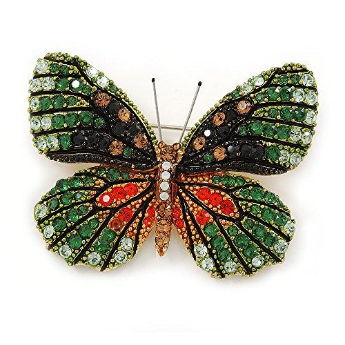 pale-gree-colore-verde-smeraldo-arancione-nero-spilla-a-forma-di-farfalla-con-cristalli-austriaci-in