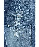 Dsquared² Herren Jeans Slim Leg COOL GUY JEAN S74LB0115 S30144, Farbe: Blau, Größe: 48 für Dsquared² Herren Jeans Slim Leg COOL GUY JEAN S74LB0115 S30144, Farbe: Blau, Größe: 48