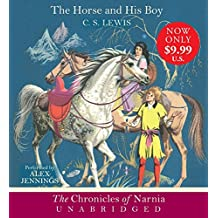 The Horse and His Boy CD (Chronicles of Narnia)