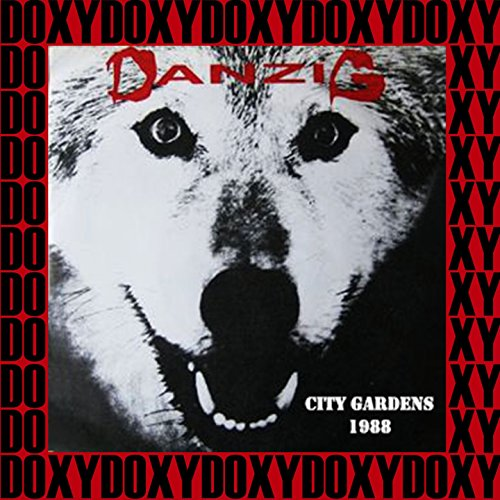 City Gardens, New Jersey, April 9th, 1988 (Doxy Collection, Remastered, Live on Fm Broadcasting)