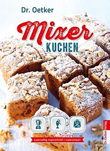 Preisvergleich Produktbild Mixer-Kuchen (Einzeltitel)