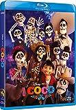 Coco (COCO -, Importé d'Espagne, langues sur les détails) [Blu-ray]