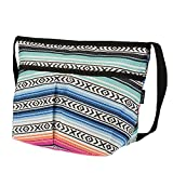 Best PackIt Lunch Boxes - PackIt Freezable Carryall Lunch Bag, Fiesta Review