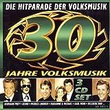 Die Hitparade Der Volksmusik by Die Hitparade Der Volksmusik