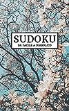 Sudoku - Da Facile a Diabolico: Gioco classico 9x9 | da portare ovunque - formato tascabile | Enigmistica per adulti & anziani | Puzzle con soluzioni