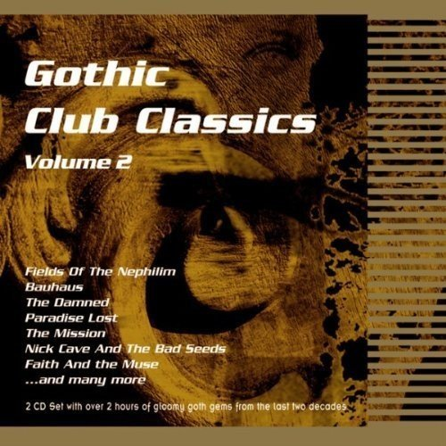 Gothic Club Classics 2 (Club Gothic)