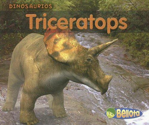 Triceratops par Daniel Nunn