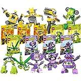 LEGO Mixels Series 6 41545 41546 41547 41548 41549 41550 41551 41552 41553