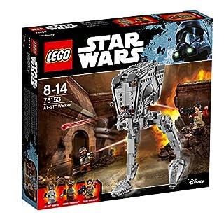 LEGO 75153 Star Wars AT-ST Walker