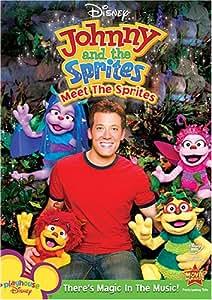 Johnny & The Sprites: Meet the Sprites [DVD] [Region 1] [US Import] [NTSC]