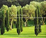 Mirrors of Paradise: The Gardens of Fernando Caruncho by Guy Cooper (2000-11-21)