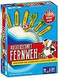 Huch & Friends 878410 - Reise und Kompaktspiel - Ausgerechnet Fernweg