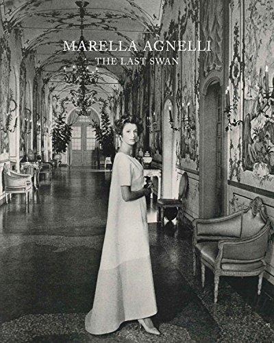 Marella Agnelli: The Last Swan por Marella Agnelli