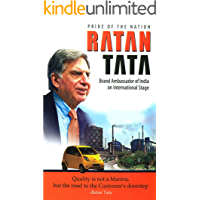 Pride of the Nation: Ratan Tata