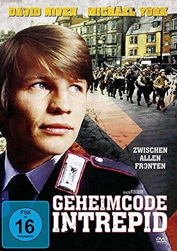 Bild von Geheimcode Intrepid