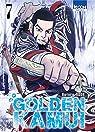 Golden Kamui, tome 7 par Noda