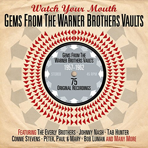 Watch Your Mouth: Gems from th...